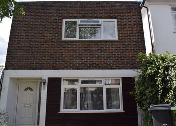Thumbnail 2 bed semi-detached house to rent in Abbotswood Road, Streatham Hill