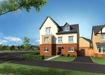 "Thumbnail 3 bed property for sale in ""The Oakhurst"" at Fairview Caravan Park, Bag Lane, Atherton, Manchester"