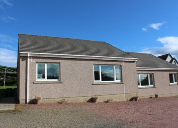 Thumbnail 2 bed semi-detached bungalow for sale in Scapa Crescent, Kirkwall, Orkney