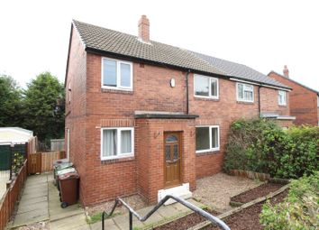 Thumbnail 3 bed semi-detached house for sale in Cotswold Drive, Rothwell, Leeds, West Yorkshire