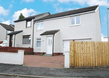 Thumbnail 4 bed property for sale in Foxhills Place, Glasgow