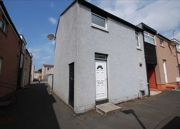 Thumbnail 3 bed end terrace house for sale in Ailsa Drive, Stevenston
