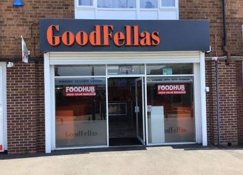 Thumbnail Restaurant/cafe for sale in Cresswell Crescent, Bloxwich, Walsall