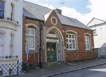 Thumbnail 2 bed terraced house for sale in Broad Street, Ramsgate
