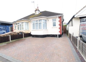 Thumbnail 2 bed property to rent in Meadow Road, Hadleigh, Benfleet