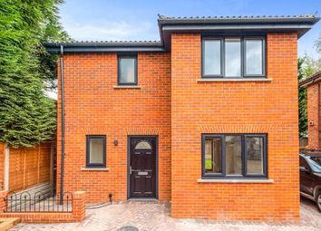 Thumbnail Detached house for sale in Ryall Close, Bricket Wood, St. Albans