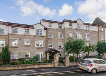 Thumbnail 1 bed flat for sale in Woodside Walk, Hamilton, South Lanarkshire, Scotland
