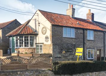 Thumbnail 4 bedroom cottage for sale in Pinfold Road, Castle Bytham, Grantham