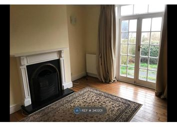 Thumbnail 4 bed terraced house to rent in Cavendish Avenue, Nottingham