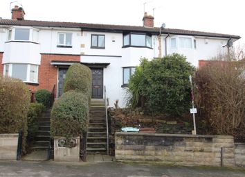 Thumbnail 3 bedroom terraced house for sale in Burley Wood Crescent, Burley, Leeds