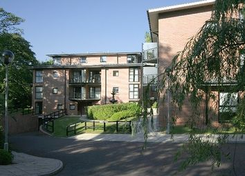 Thumbnail 2 bedroom flat for sale in Adderstone Court, Adderstone Crescent, Newcastle Upon Tyne