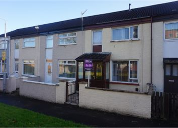 Thumbnail 3 bed terraced house for sale in Shore Road, Belfast