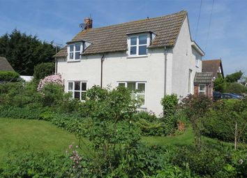 Thumbnail 4 bed detached house for sale in Farm Cottage, 2 Northfield Road, Quarrington