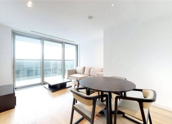 Thumbnail 2 bedroom flat to rent in Atlas Building, London