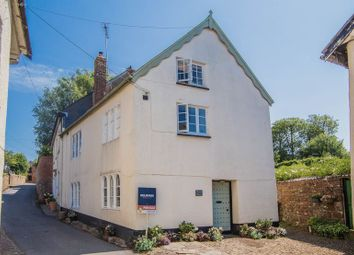 4 bed semi-detached house for sale in Sandford, Crediton EX17