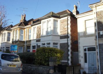 Thumbnail 6 bed terraced house to rent in Kennington Avenue, Bishopston