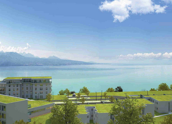 Thumbnail 3 bedroom apartment for sale in Riviera Vaudoise, Geneva, Switzerland