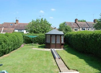 Thumbnail 3 bed semi-detached house to rent in Sherwood Road, Coulsdon, Surrey