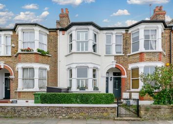Thumbnail 4 bed terraced house for sale in Stillness Road, London