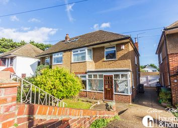 Thumbnail 3 bed detached house to rent in Friary Close, London