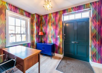 Thumbnail 3 bed detached house for sale in Chilwell High Road/Queens Road West, Beeston, Nottingham