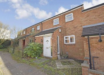 Thumbnail 2 bedroom property for sale in Leighfield Close, Bedford