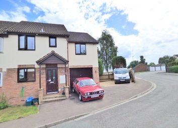 Thumbnail 3 bed semi-detached house to rent in Greenways Drive, Coleford