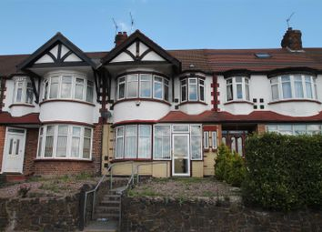 Thumbnail 4 bedroom property to rent in North Circular Road, London