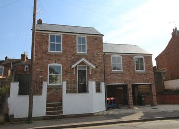 Thumbnail 5 bed detached house to rent in Heathcote Road, Whitnash, Leamington Spa