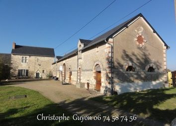 Thumbnail 4 bed property for sale in 49250, Beaufort-En-Vallée, Fr