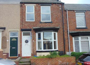 Thumbnail 3 bed terraced house to rent in Milford Terrace, Ferryhill