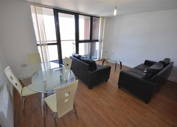 Thumbnail 2 bedroom flat for sale in Bury Street, Salford
