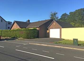 3 bed detached bungalow for sale in Waunfawr, Aberystwyth SY23