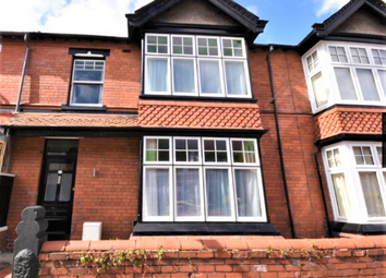 4 bed terraced house for sale in Manor Road, Hoylake, Wirral CH47