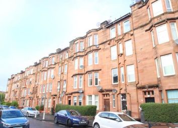 Thumbnail 1 bed flat for sale in Garry Street, Glasgow, Lanarkshire