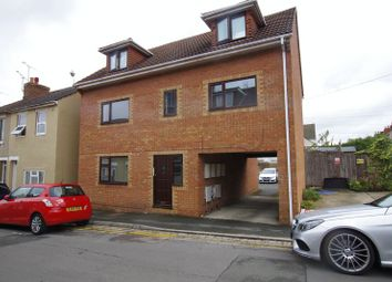 Thumbnail 2 bed flat for sale in Dover Street, Swindon