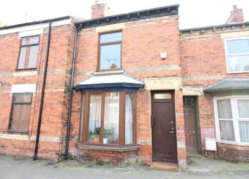 2 bed terraced house for sale in Marshall Street, Hull HU5