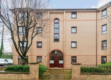 Thumbnail 1 bed flat for sale in Eden Court, 188 Onslow Drive, Glasgow, Lanarkshire