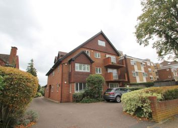 Thumbnail 2 bed flat to rent in Court Downs Road, Beckenham