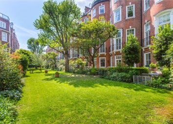 Thumbnail 3 bed flat for sale in Sloane Court West, London