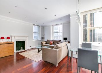 Thumbnail 2 bed flat for sale in Clarence Gate Gardens, Glentworth Street, London