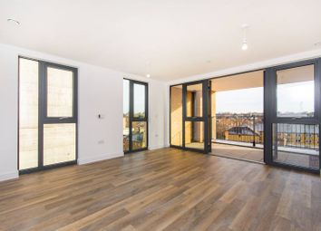 Thumbnail 1 bed flat for sale in The Old Gas Works, Sutton