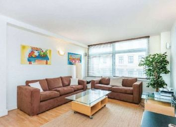 Thumbnail 2 bed flat to rent in Devonshire Street, Great Portland Street, London