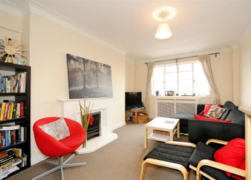 Thumbnail 3 bed flat to rent in The High Parade, Streatham High Road, London