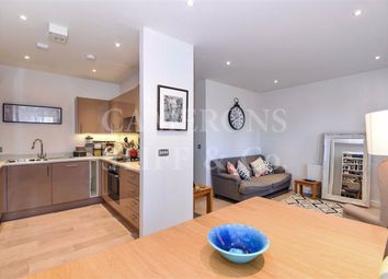 Thumbnail 2 bed flat to rent in Coles Green Road, London, London