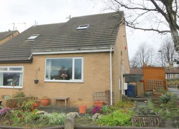 Thumbnail 1 bedroom bungalow for sale in St. Georges Terrace Bells Close, Lemington, Newcastle Upon Tyne