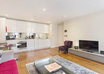 Thumbnail 1 bed flat for sale in 11-13 Breams Buildings, Chancery Lane