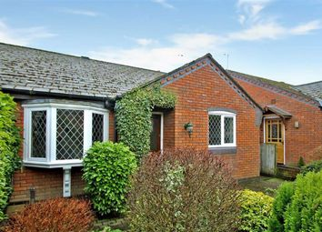 Thumbnail 2 bed semi-detached bungalow for sale in Upper Brook Street, Oswestry