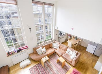 Thumbnail 2 bed flat for sale in Alpha House, 4 Beta Place, London