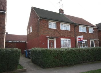 Thumbnail 2 bedroom semi-detached house for sale in Tweed Grove, Hull